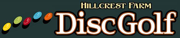 Hillcrest Farm Championship Disc Golf Course