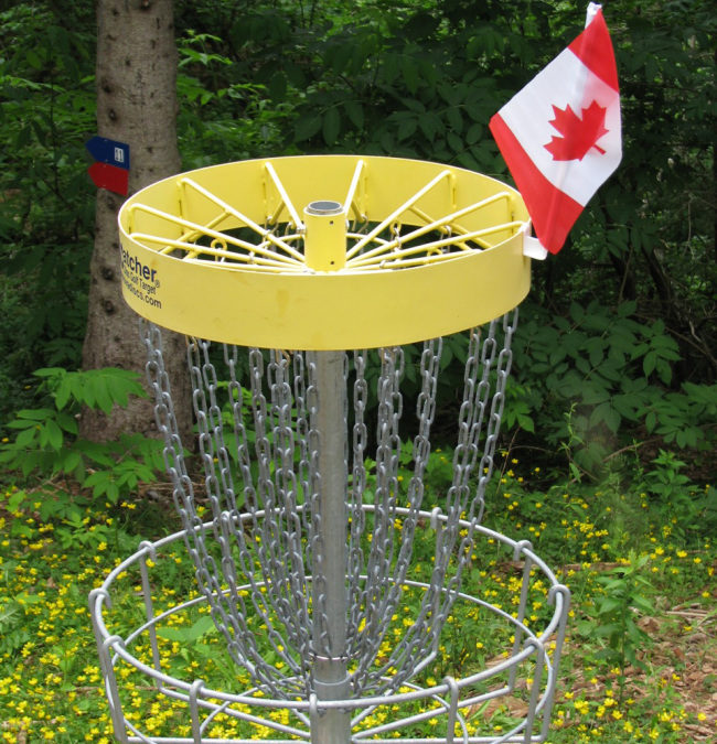 The 2nd Annual Canada Day Tournament