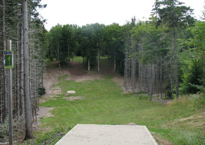 Hole 5 – The Funnel