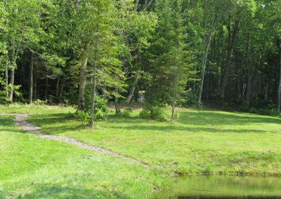 Hole 12 –The Seven Springs
